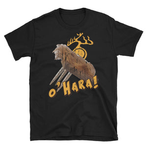 O'HARA! Dragon Short-Sleeve T-Shirt - Chosen Tees