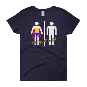 Superhero Short Sleeve T-Shirt - Chosen Tees