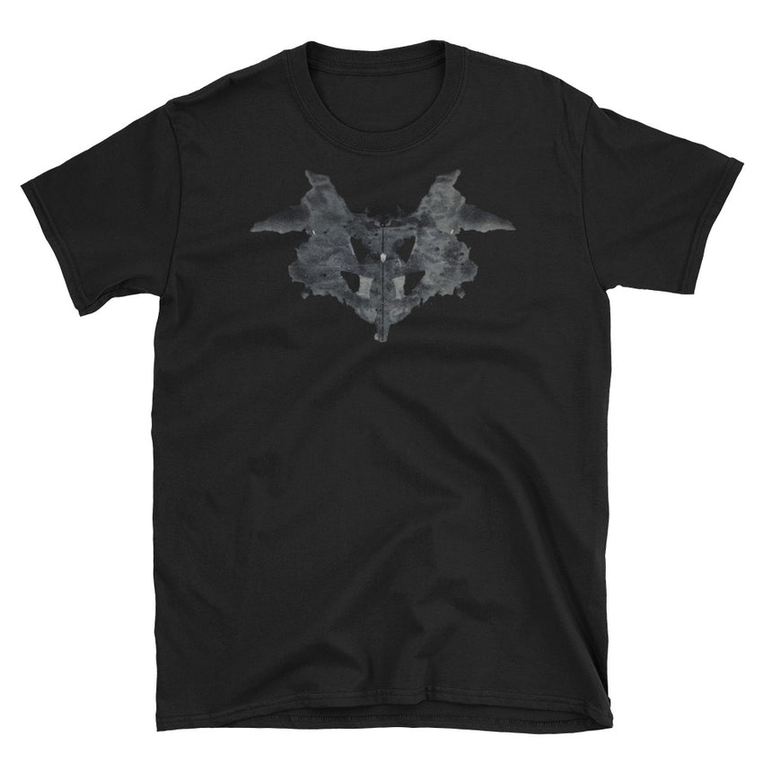 InkBLOT I - Short Sleeve T-Shirt - Chosen Tees