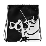 DopE/Entity Drawstring Bag - Chosen Tees