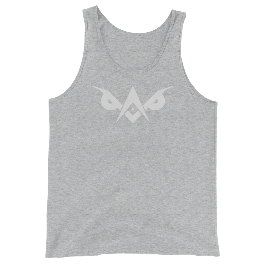Mason Grail • LiGHT-OWL T-Top - Chosen Tees