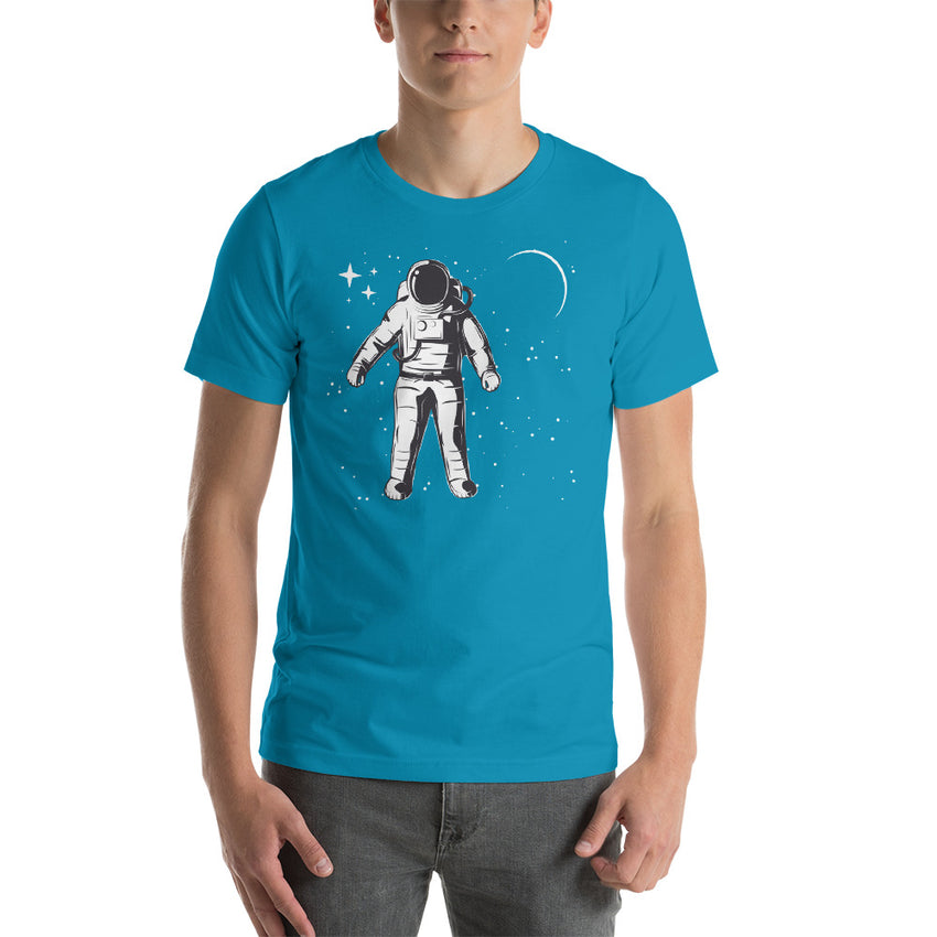 The Traveler Short Sleeve T-Shirt - Chosen Tees