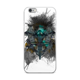 MUSIC iNkBLOT • iPhone Case - Chosen Tees