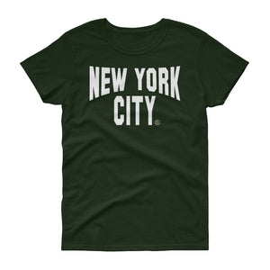 ICONIC NYC Short Sleeve T-Shirt - Chosen Tees