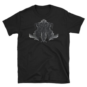 InkBLOT IV - Short Sleeve T-Shirt - Chosen Tees