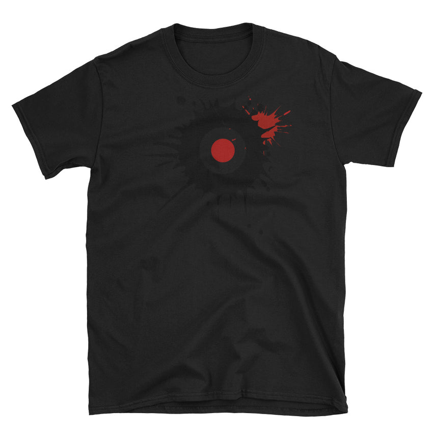 On Target Short-Sleeve T-Shirt - Chosen Tees