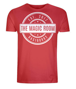 The Magic Room Classic Tee