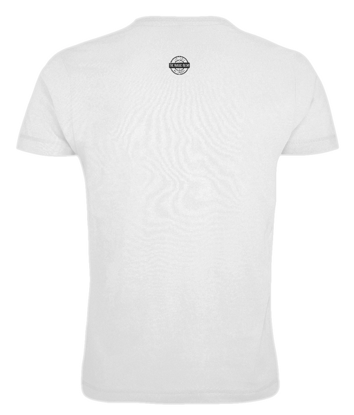Good Times White Signature Tee