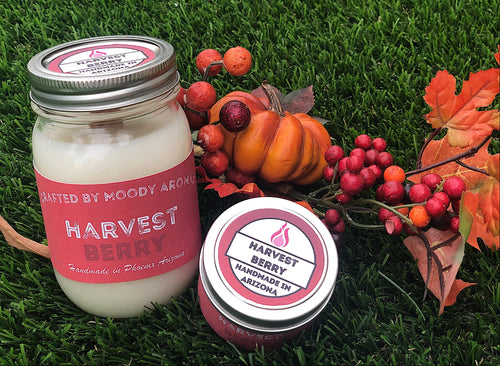 Harvest Berry (Discontinuing)