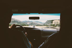 Tunes to Roam With - Road Trip Edition