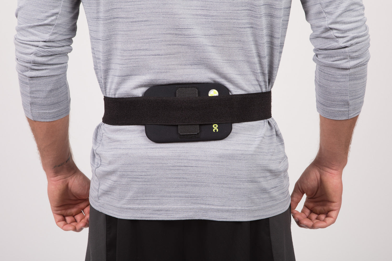 Quadrabloc is a safe alternative for lower back pain relief