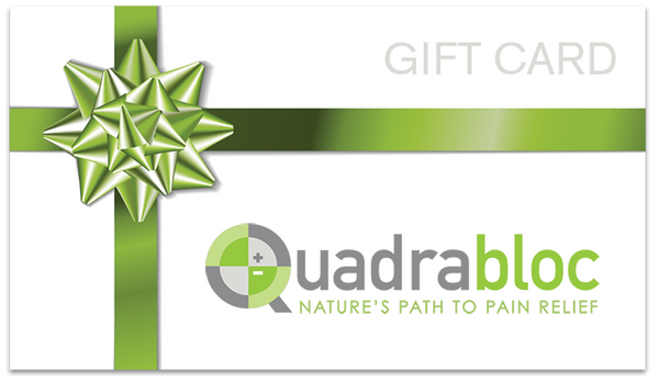 Quadrabloc Gift Card
