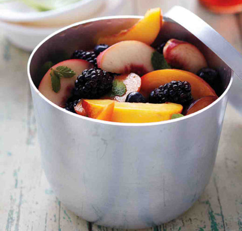 Easy Summer Salad Recipes You Want to Try Right Now - The Ultimate Summer Fruit Salad