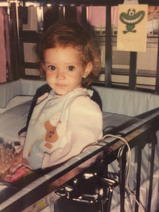 The Devastation - and Hope - of Childhood Cancer