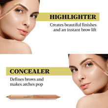 Under Eye Concealer & Highlighter Pencil - Coco's Closet