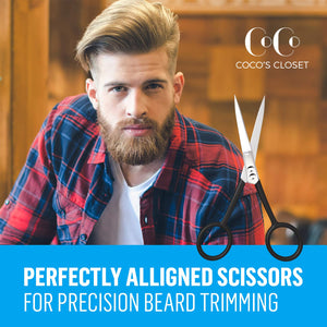 Professional Hair Grooming Scissors - Coco's Closet