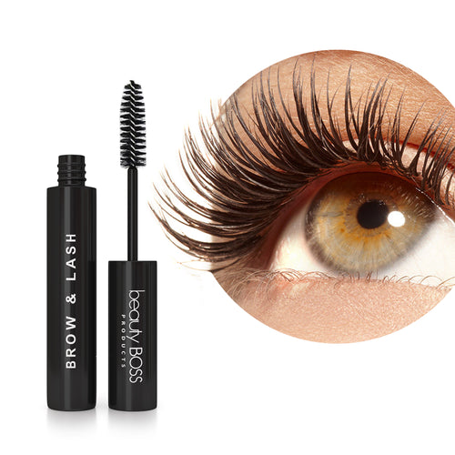 All Natural Nourishing Eyelash and Eyebrow Growth Serum - Coco's Closet