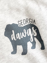Load image into Gallery viewer, Georgia Dawgs Sweatshirt - PREORDER