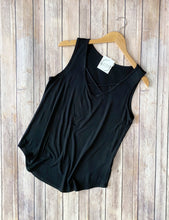 Load image into Gallery viewer, The Natalie Tank - Black
