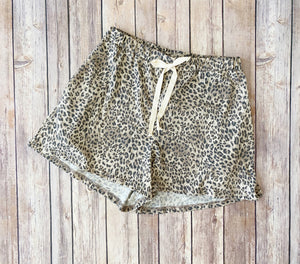 The McKenna Shorts