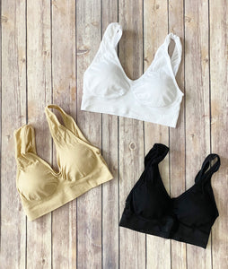 The Bridgette Bralette