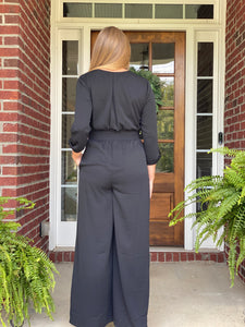 The Hadley Jumpsuit