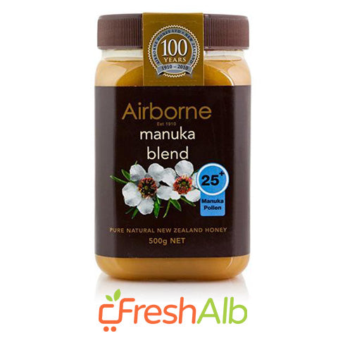 Airborne Manuka Honey 500gr