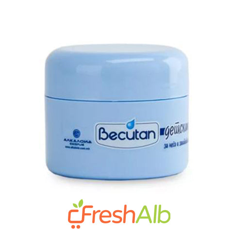 Becutan Baby Cream 50 ml