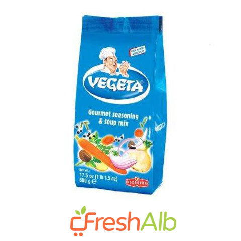 Podravka Vegeta Seasoning 500gr