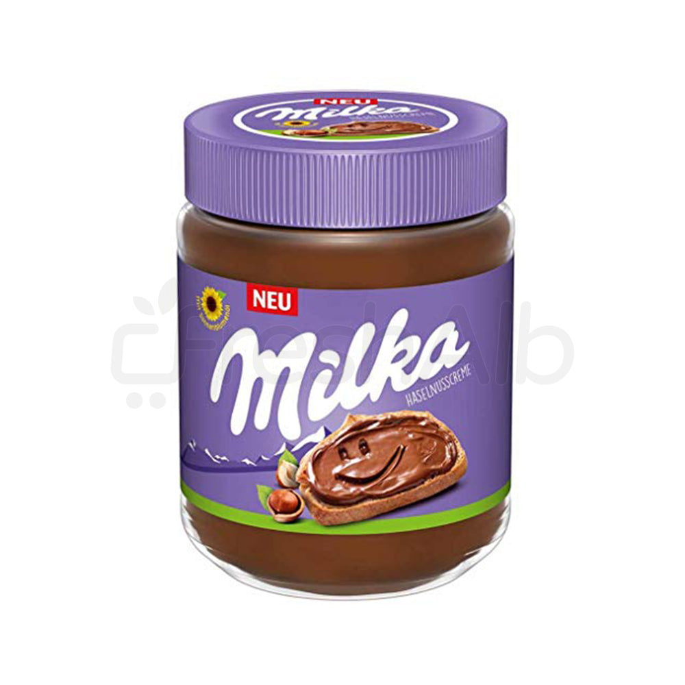 Milka Hazelnut Cream Spread 350gr