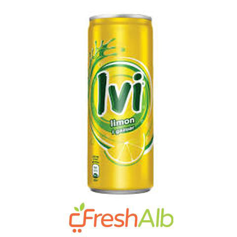Ivi Lemon Juice 330 ml