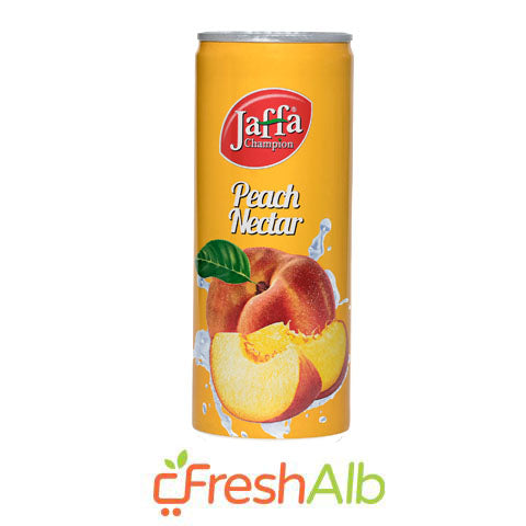 Jaffa Peach juice 250ml