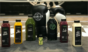 Build a Box: 6 Classic 16's + 2 Herbal Shots - Subscription