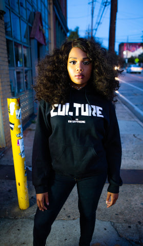 Culture is Everything Hoodie