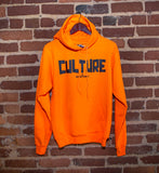 Orange Culture is Everything Hoodie