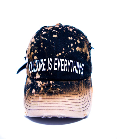 Culture Is Everything Hat