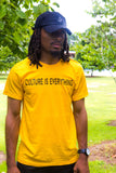Culture is Everything Shirt Unisex