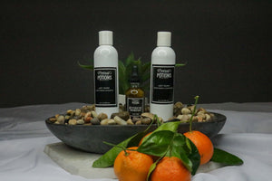 Wash Day Bundle - Portrait's Potions,  - Natural Cosmetics