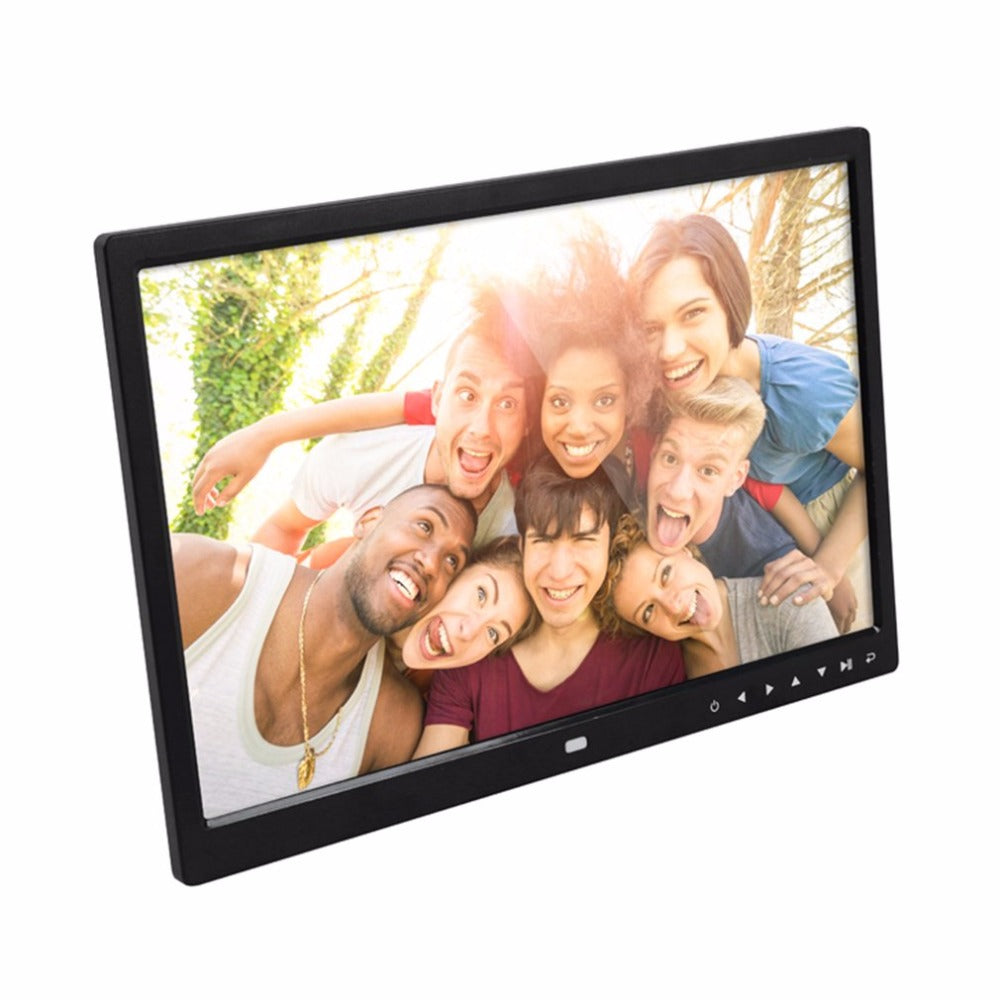 Digital Photo Frame Electronic Album 15 Inches - 1280*800