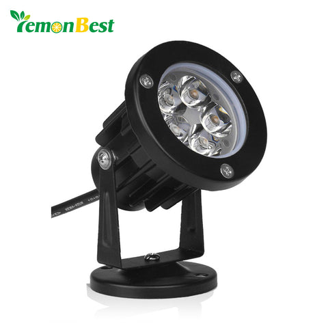 Led Lawn light 12V Outdoor lighting Waterproof