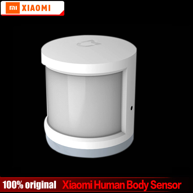 Xiaomi Smart Home Device Human Body Sensor Alarm System