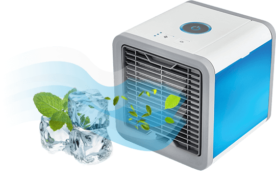 Arctic Air Smart Personal Cooler