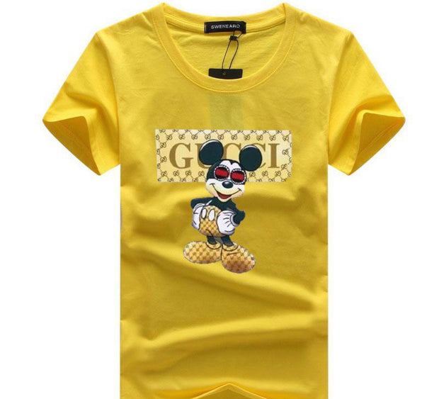 Gucci Minnie Tee