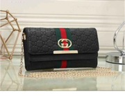 Gucci Leather Handbag - Kelita's Kloset