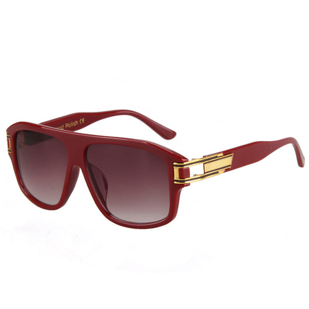 Square Sunglasses For Men - Kelita's Kloset