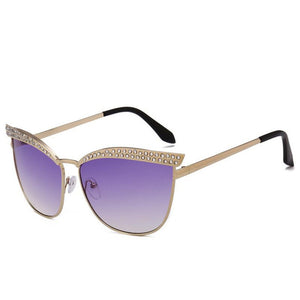 91fe600c81 Clear Cat Eye Sunglasses – Kelita s Kloset