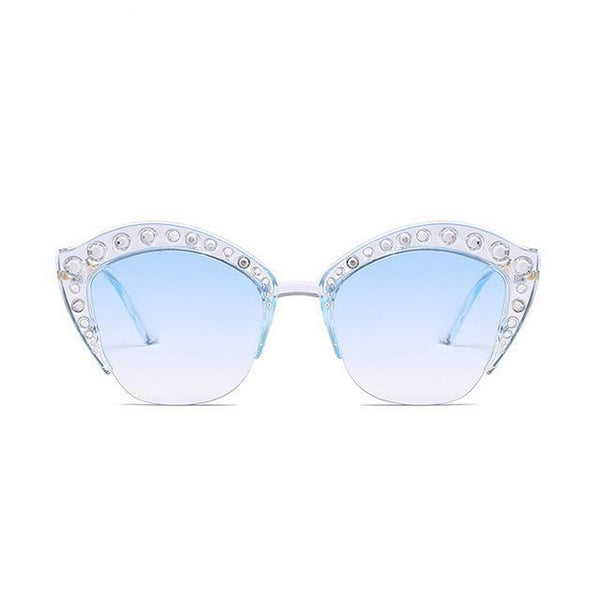 Cat Eye Sunglasses - Kelita's Kloset