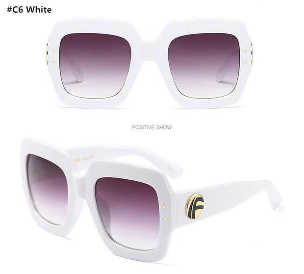 Retro Inspired Sunglasses - Kelita's Kloset
