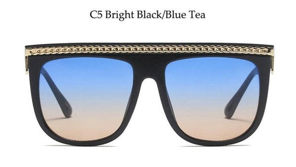 Captains Shades - Kelita's Kloset
