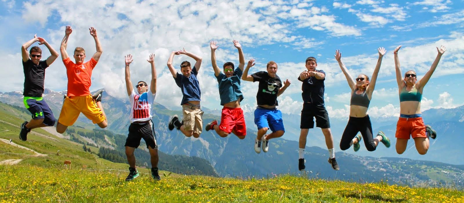 Worldwide Guide to Summer Camps & Teen Programs